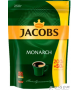 Кава Jacobs Monarch розчинна 200+50г