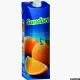 Сік Sandora апельсиновий пакет 0.95 л Україна Напої