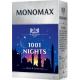 Чай ТМ Мономах 1001 Nights в пірамідках 20*2г Чай, кава, какао