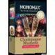 Чай ТМ Мономах Champagne moment 80 г Чай, кава, какао