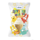 Морозиво Лімо Друзяки-Маляки з ароматом ванілі в стаканчику 57 г Молочні продукти