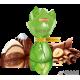 Рошен цукерки Монблан крем-праліне з подрібненим лісовим горіхом 0.5 кг Солодощі