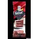 Морозиво Red Velvet Заварний крем в білій глазурі ескімо 80г Молочні продукти