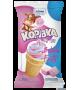 Морозиво Лімо КОРІВКА МУ-УУУ Bubble Frutti 60г