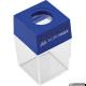 Пластиковий бокс для скрепок Buromax з магнітом  Канцелярські товари