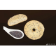 Печиво Мі Мі Колечко з маком 2,3 кг Солодощі