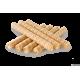 Деліція Вафельні Трубочки Пряж Мол 1.3 кг Солодощі