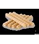 Деліція Вафельні Трубочки Пряж Мол 1.3 кг