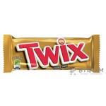 Батончик шоколадний Twix 50 г Солодощі