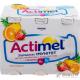 Продукт кисломолочний Danone Actimel Мультифрукт 1,5% 6*100г Молочні продукти