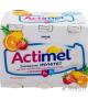 Продукт кисломолочний Danone Actimel Мультифрукт 1,5% 6*100г