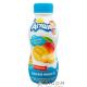 Йогурт Агуша банан-манго для дітей з 8 місяців 2,7% 200г Молочні продукти