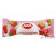 Батончик AXA зерновий зі смаком йогурту та  полуниці 25г Солодощі