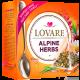 Чай Lovare Alpine Herbs в пірамідках 15*2 г Чай, кава, какао