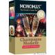Чай ТМ Мономах Champagne Moment в пірамідках 20*2 г Чай, кава, какао