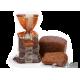 Хліб Рум'янець Бородинський 500 г Хліб та випічка