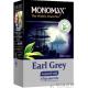 Чай ТМ Мономах Earl Grey в пірамідках 20*2г Чай, кава, какао
