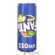 Напій Fanta Shokata безалкогольний соковмісний сильногазований 0,33л зб Напої