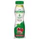 Біфідойогурт Danone Активіа вишня-чіа 1.5% пляшка пластик 290 г Україна Молочні продукти