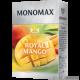 Чай ТМ Мономах Royal Mango в пірамідках 20*2г Чай, кава, какао