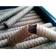 Жако Вафельні трубочки шоколад 1,8 кг Солодощі