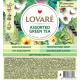Чай ТМ Lovare Зелений асорті 50 пакетиків Чай, кава, какао