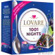 Чай Lovare 1001 Night в пірамідках 15*2 г Чай, кава, какао