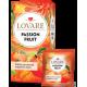 Чай Lovare Пристрасний фрукт 24*2г Чай, кава, какао