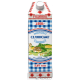 Молоко Селянське Родинне 2.5% ультрапастеризоване тетрапакет 1,5 л Україна Молочні продукти