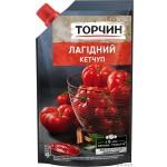 Кетчуп Торчин Лагідний 300Г Соуси та спеції