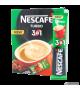 Напій кавовий Mix Nescafe 3 в 1 Turbo