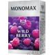 Чай ТМ Мономах Wild Berry в пірамідках 20*2г Чай, кава, какао