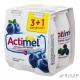 Продукт кисломолочний Danone Actimel Чорниця 1,5% 4*100г Молочні продукти