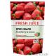 Рідке мило Fresh Juice 460мл запаска Полуниця і гуава Побутова хімія