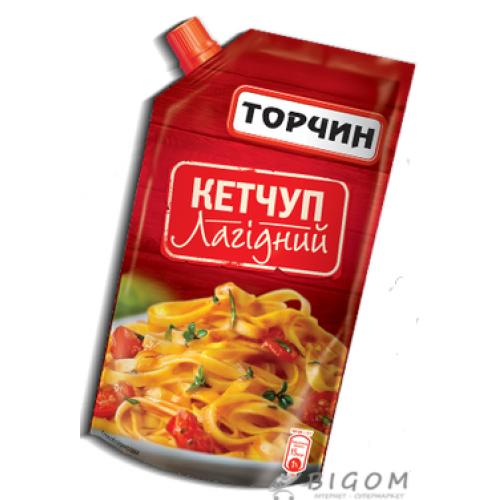 Рецепт кетчупа торчин в домашних условиях 391