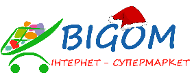 BIGOM інтернет-супермаркет